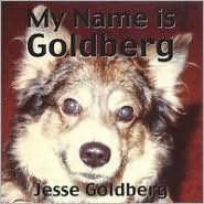 My Name Is Goldberg