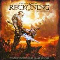 Kingdoms of Amalur: Reckoning [Soundtrack]
