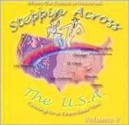 Steppin Across the U.S.A., Vol. 5