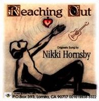 Reaching Out (Nikki Hornsby)