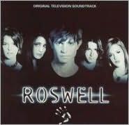 Roswell [Original TV Soundtrack]