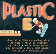 Plastic Compilation, Vol. 6