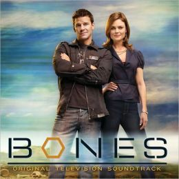Bones [Original TV Soundtrack]