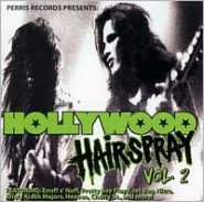 Hollywood Hairspray, Vol. 2