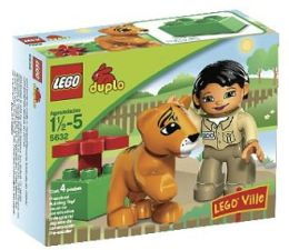 LEGO Animal Care 5632