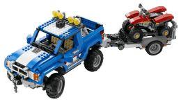 LEGO Creator Pick-up 5893