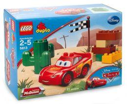 Cars Lightening McQueen #5813