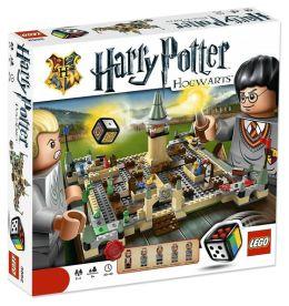 LEGO Games Hogwarts