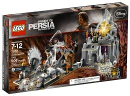 LEGO Prince of Persia Quest Against Time 7572