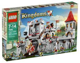 LEGO King's Castle 7946