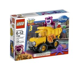 LEGO DUPLO Toy Story Lotso's Dump Truck 7789