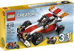 LEGO Creator Dune Hopper 5763