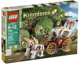 LEGO King's Carriage Ambush 7188