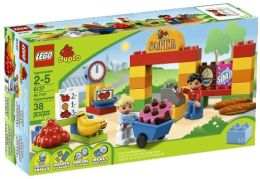 LEGO My First Supermarket 6137