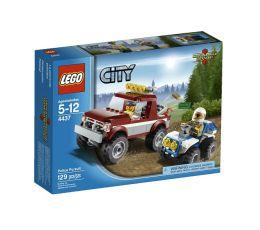 LEGO Police Pursuit - 4437