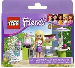 LEGO Stephanies Outdoor Bakery - 3930