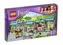 LEGO Heartlake Vet - 3188