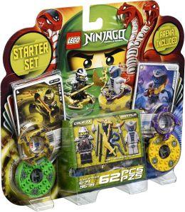 LEGO Starter Pack - 9579