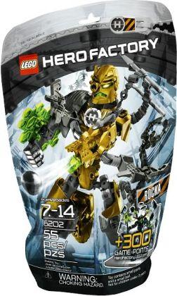 LEGO Rocka - 6202