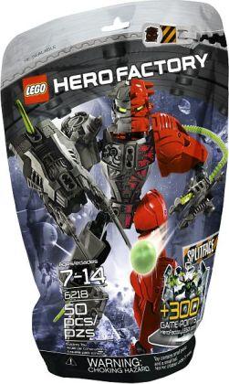 LEGO Splitface - 6218