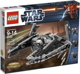 LEGO Star Wars Sith Fury-class Interceptor 9500