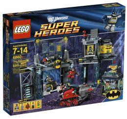 LEGO DC 2 - 6860