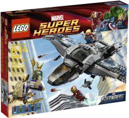 LEGO® Marvel 4 - 6869