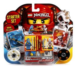 Spinjitzu Starter Set 2257