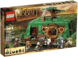 LEGO® Hobbit An Unexpected Gathering 79003