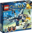 Product Image. Title: LEGO Chima Eris Eagle Interceptor 70003