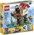 Product Image. Title: LEGO Creator Tree House 31010