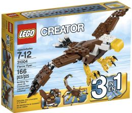 LEGO Creator Fierce Flyer 31004