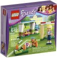 Product Image. Title: LEGO Friends Stephanie's Soccer Practice 41011