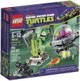 Product Image. Title: LEGO Ninja Turtles Kraang Lab Escape 79100