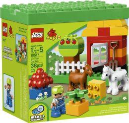 LEGO® DUPLO Brick Themes My First Garden 10517
