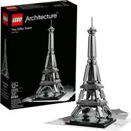 LEGO Architecture Eiffel Tower 21019