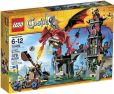 Product Image. Title: LEGO Castle Dragon Mountain 70403
