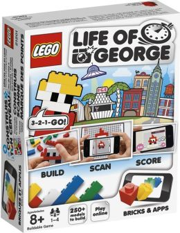 LEGO Games & Apps Life of George 21201