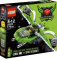 Product Image. Title: LEGO Master Builder Academy Space Designer 20200