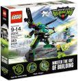 Product Image. Title: LEGO Master Builder Academy Robot & Micro Designer 20216