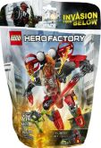 Product Image. Title: LEGO� Hero Factory Furno Jet Machine   44018