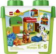 Product Image. Title: LEGO� DUPLO� All-in-One-Gift-Set 10570