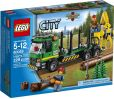 Product Image. Title: LEGO� City Logging Truck 60059