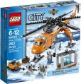 Product Image. Title: LEGO City Arctic Helicrane 60034