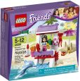 Product Image. Title: LEGO� Friends Emma's Lifeguard Post 41028