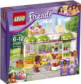 LEGO® Friends Heartlake Juice Bar 41035