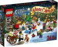 Product Image. Title: LEGO City Advent Calendar 60063