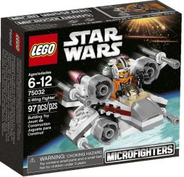 LEGO® Star Wars™ X-Wing Fighter™ 75032