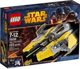 LEGO® Star Wars™ Jedi™  Interceptor 75038