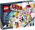 Product Image. Title: LEGO Movie Cloud Cuckoo Palace 70803